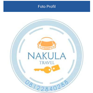facebook nakula travel Semarang